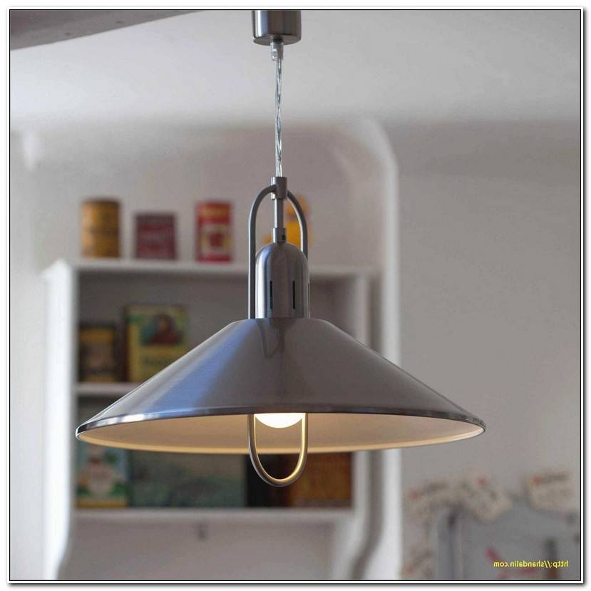 ÉLéGant Luminaire Suspension Ampoule