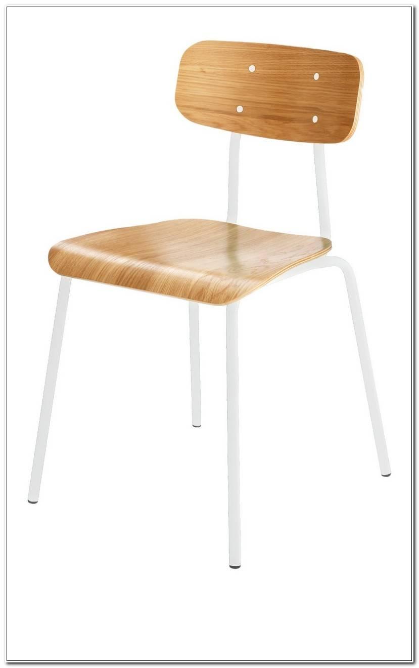 ÉLéGant Nordic Chic Chaise