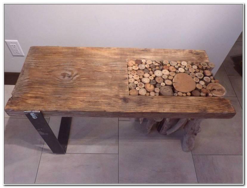 ÉLéGant Repeindre Table Basse