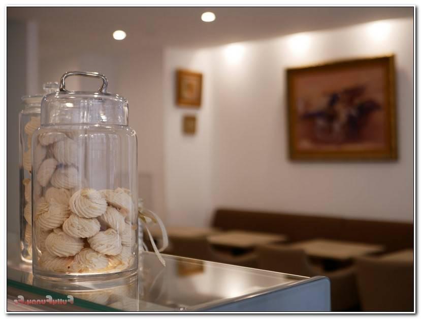 ÉLéGant Salon De Thé Marseille
