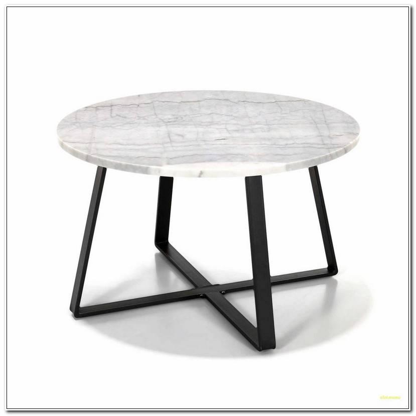 ÉLéGant Table Basse En Marbre