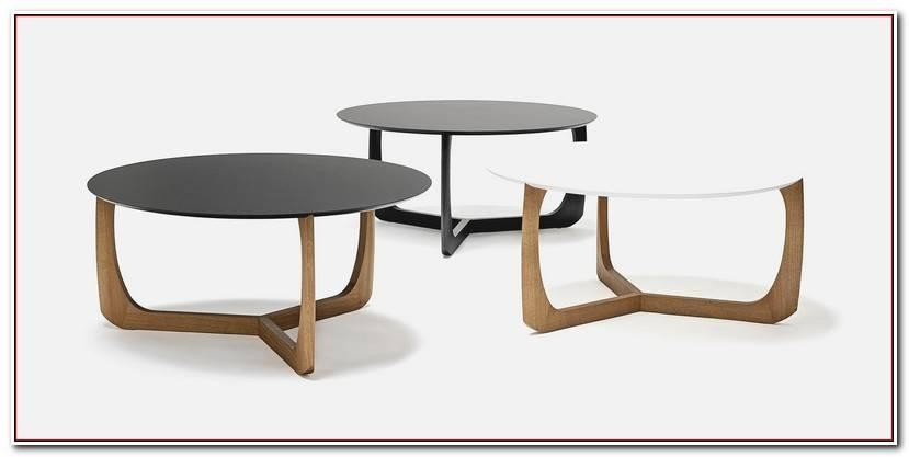 ÉLéGant Table Gigogne Verre