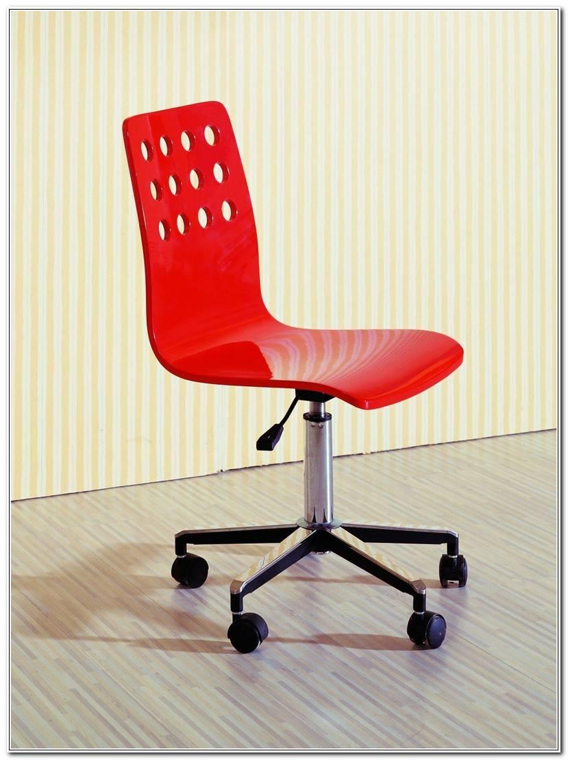 Élégant Chaise Bureau Enfant