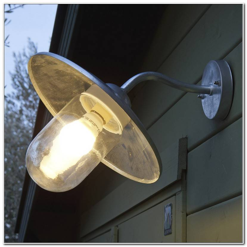 Élégant Luminaires Extérieurs Leroy Merlin