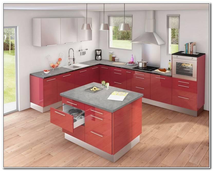 Élégant Modele Cuisine Brico Depot