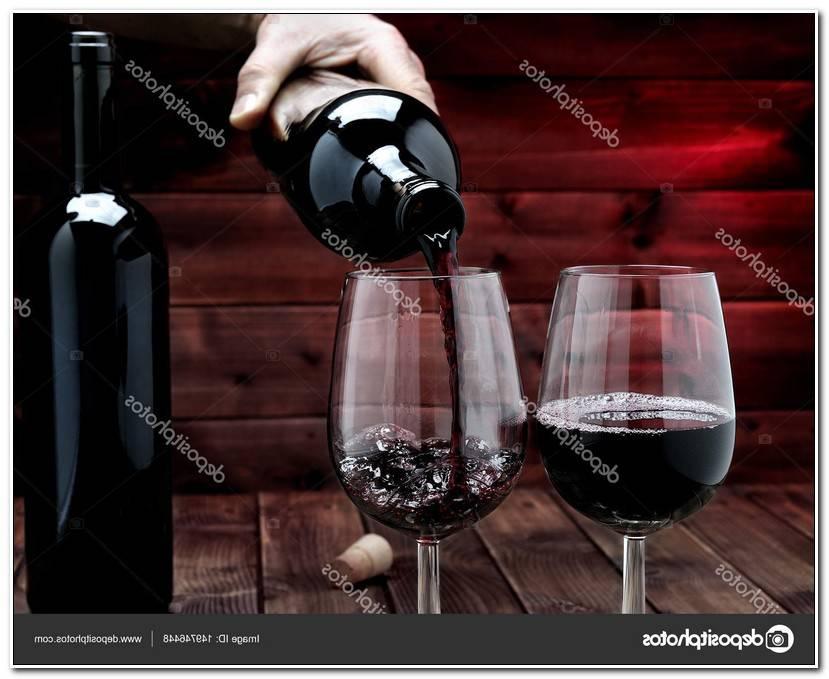 Élégant Vin De Table