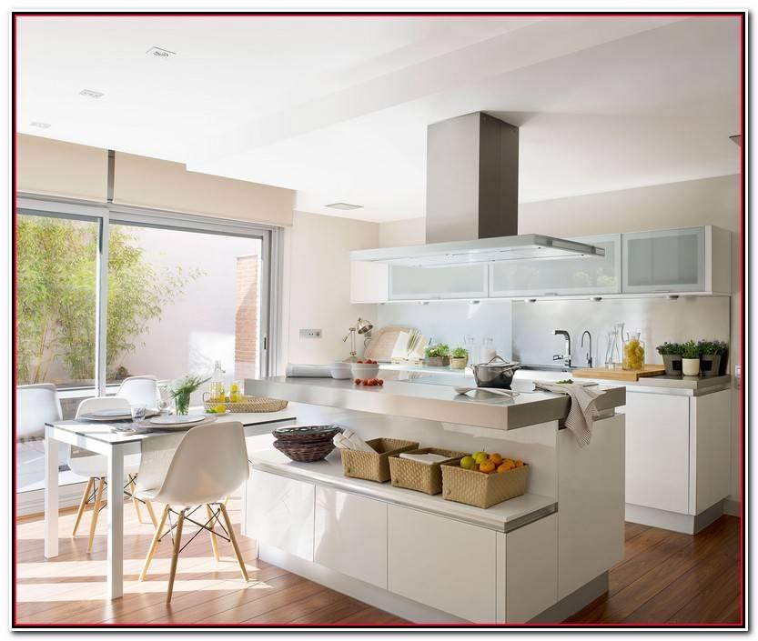 %C3%9Anico Banco Cocina Fotos De Cocinas Ideas 1