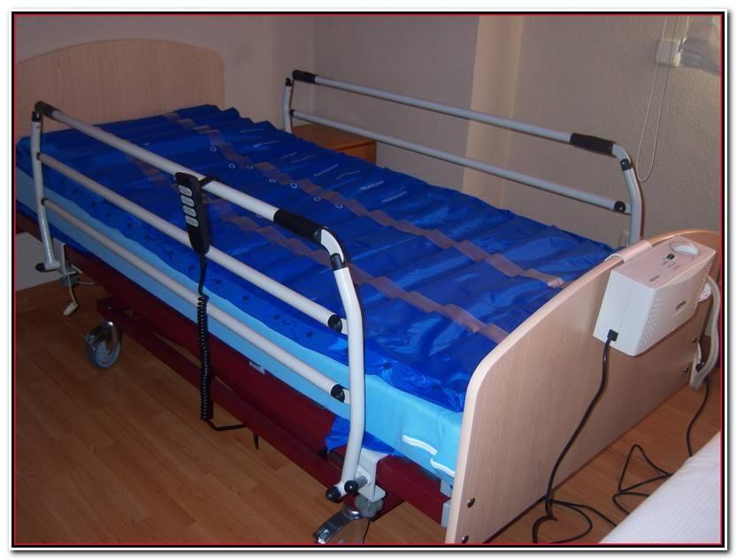 Único Cama Hospital Segunda Mano Fotos De Cama Accesorios
