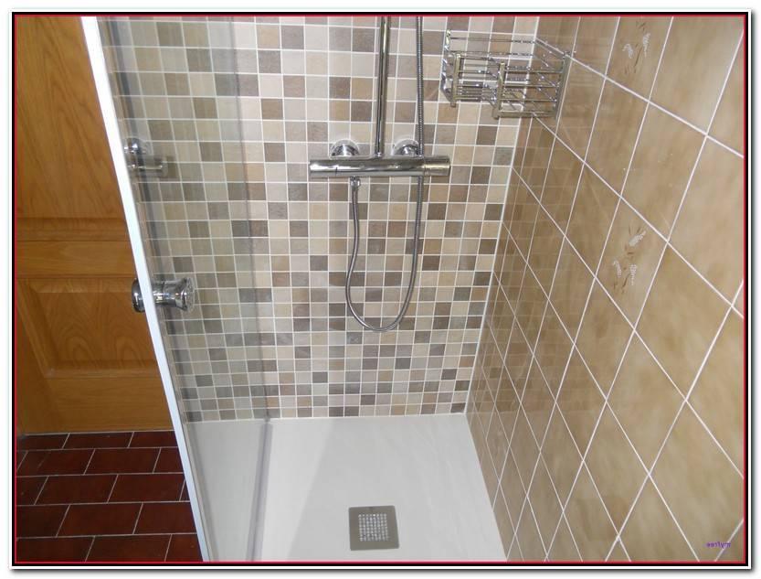 Único Cambiar Azulejos Baño Imagen De Baños Ideas