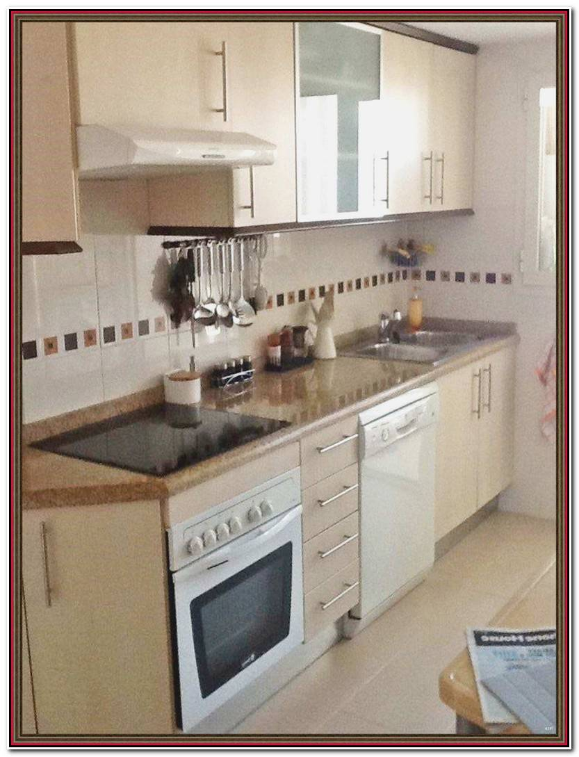 Único Cambiar Muebles Cocina Fotos De Cocinas Idea