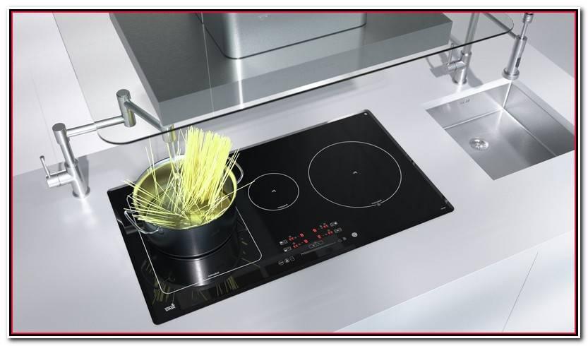 Único Cocina De Gas O Induccion Galería De Cocinas Idea