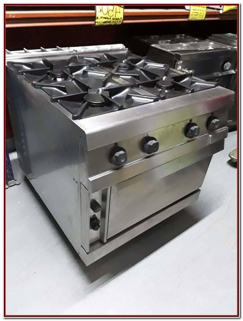 Único Cocina Restaurante Segunda Mano Imagen De Cocinas Decorativo