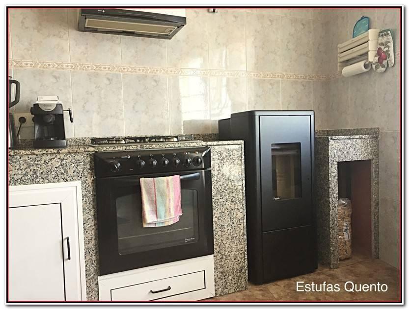 Único Cocinas De Pellets Fotos De Cocinas Idea