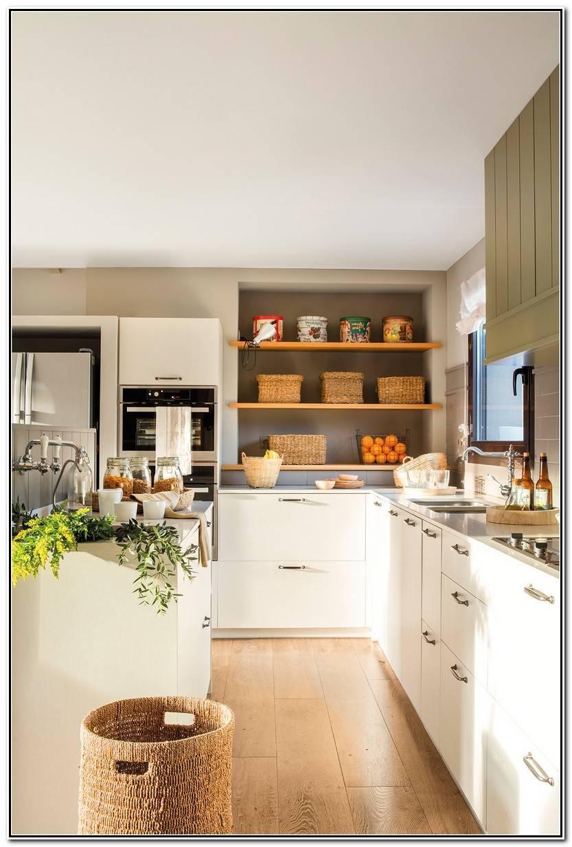 Único Como Diseñar Una Cocina Imagen De Cocinas Decoración