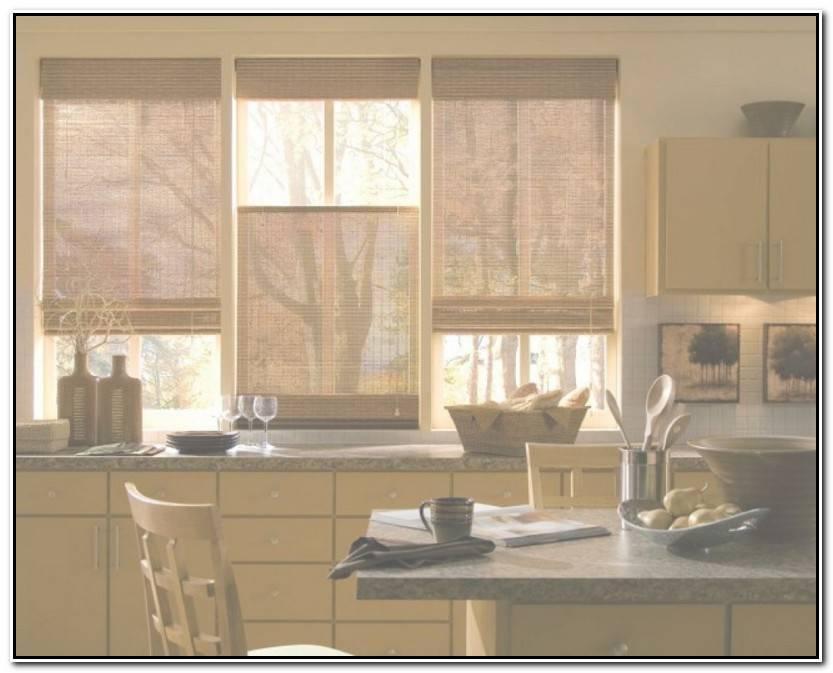 Único Cortinas O Estores Para Cocina Fotos De Cocinas Decoración