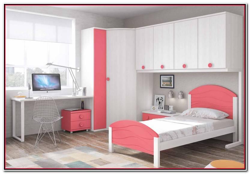 Único Dormitorios Juveniles Para Habitaciones Pequeñas Imagen De Habitaciones Decorativo