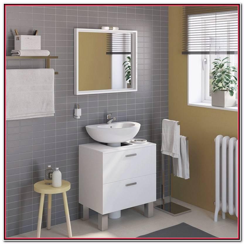 Único Espejos Baño Bricor Imagen De Baños Decorativo
