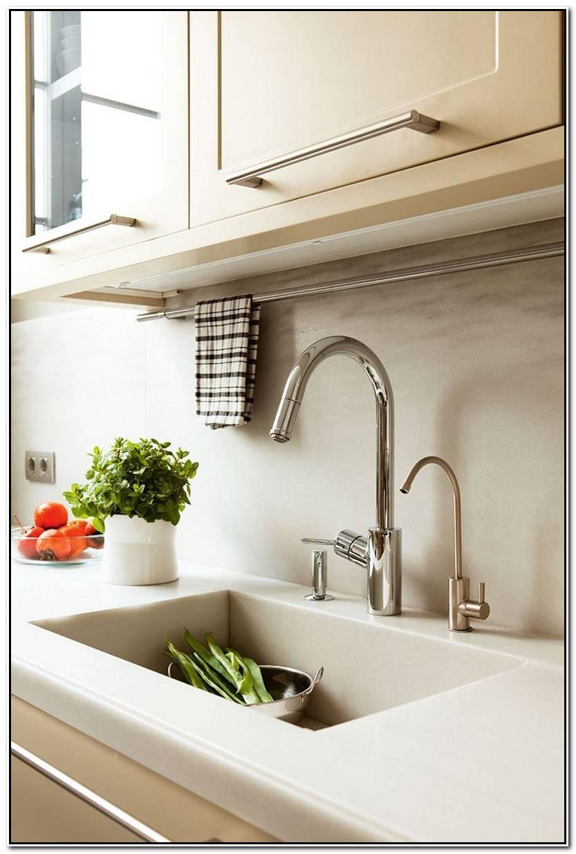 %C3%9Anico Grifo Cocina Industrial Fotos De Cocinas Decoraci%C3%B3n 1