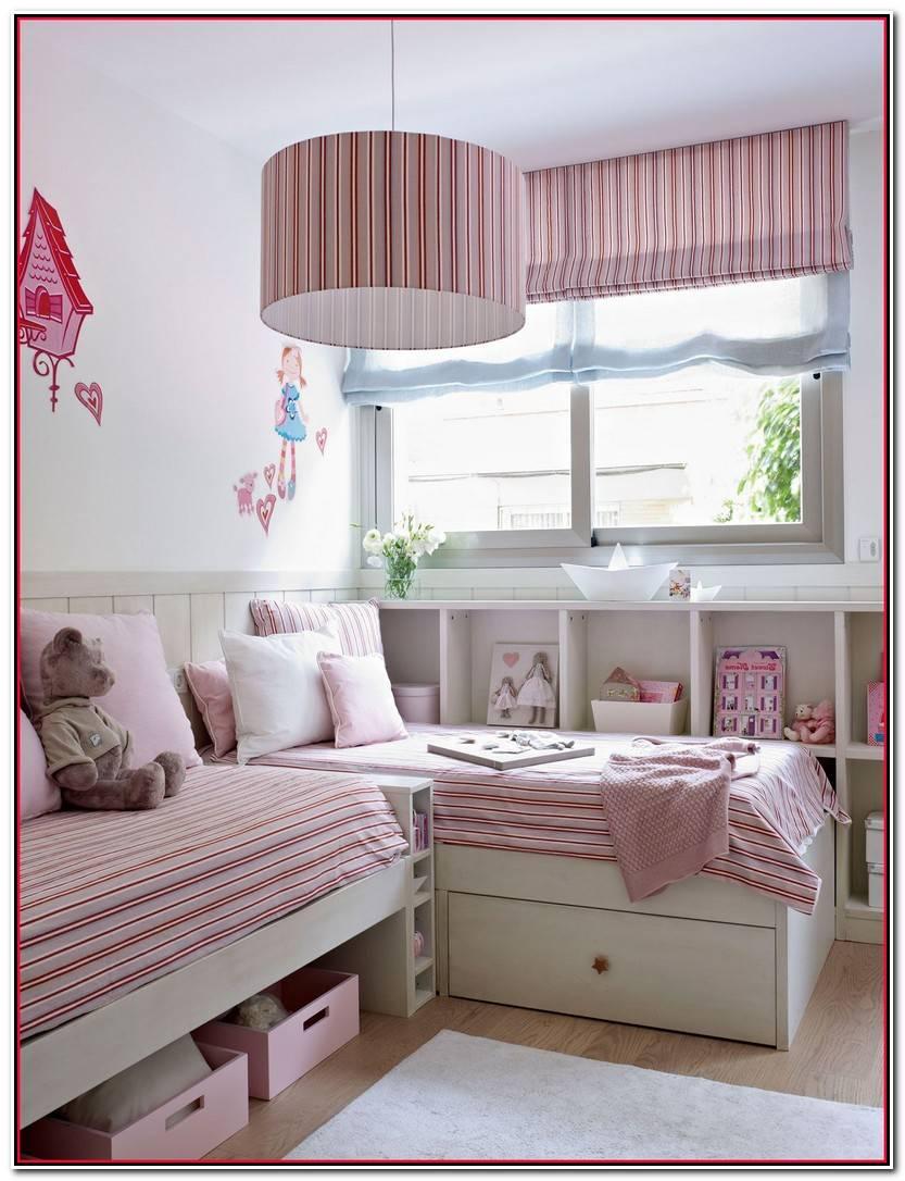 Único Habitación Infantil Galería De Habitaciones Decorativo