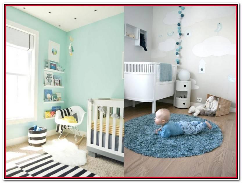 Único Habitaciones Decoradas Para Bebes Colección De Habitaciones Estilo