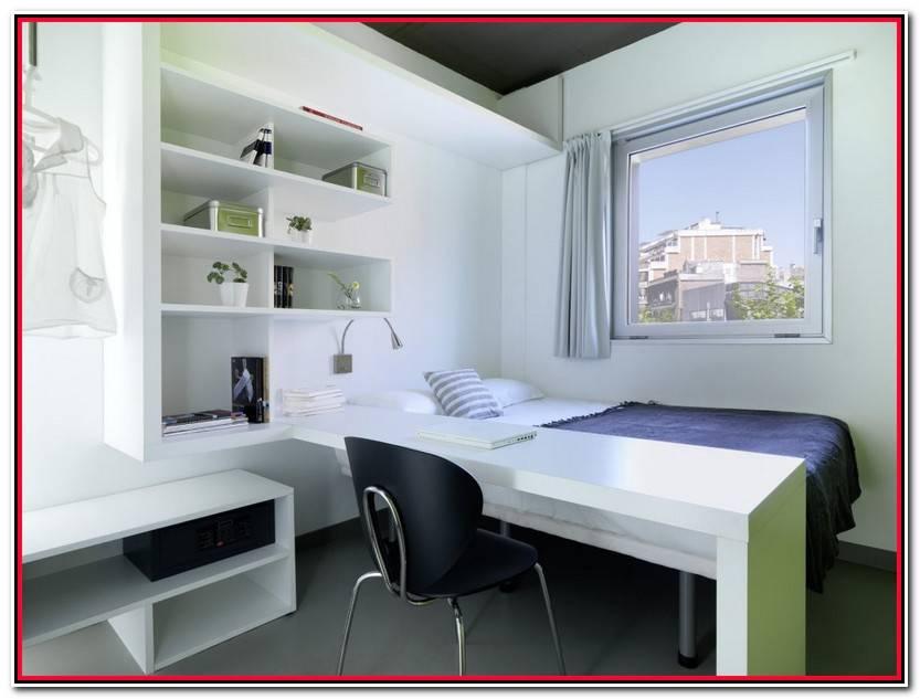 Único Habitaciones Para Estudiantes En Barcelona Imagen De Habitaciones Decorativo