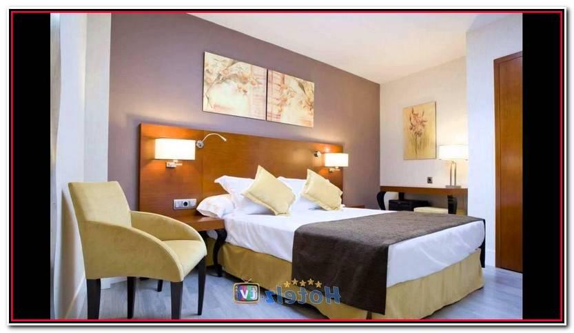 %C3%9Anico Hotel Puerta De Toledo Madrid Galer%C3%ADa De Puertas Decoraci%C3%B3n 1
