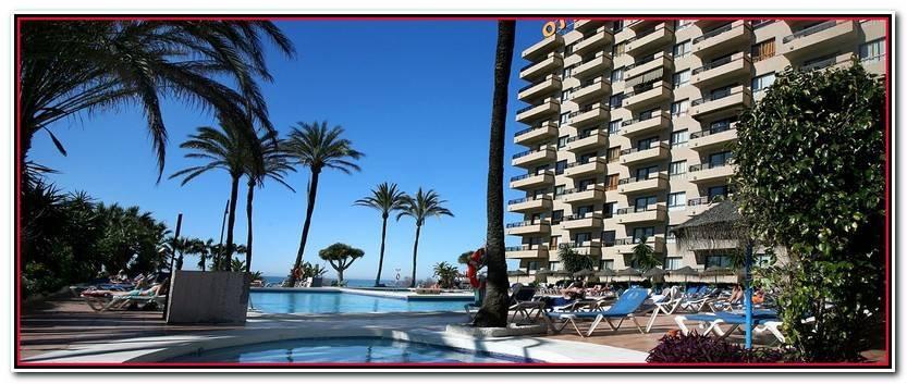 %C3%9Anico Hotel Sol Aloha Puerto Torremolinos Colecci%C3%B3n De Puertas Decoraci%C3%B3n 1