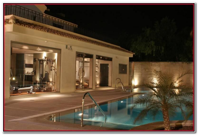 Único Hotel Spa Jardines De Lorca Lorca Imagen De Jardín Decoración