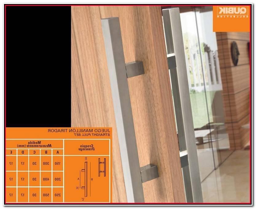 Único Manillon Puerta De Entrada Galería De Puertas Decoración