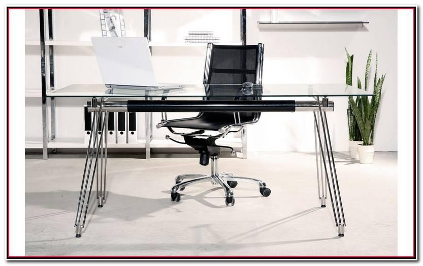 Único Mesa Oficina Blanca Colección De Mesas Accesorios