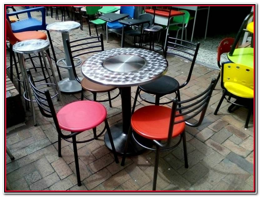 Único Mesas De Bar Segunda Mano Imagen De Mesas Decorativo