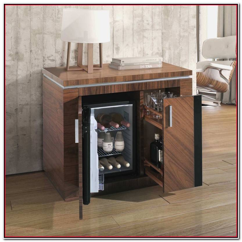 Único Mueble Bar Para Salon Imagen De Salon Idea