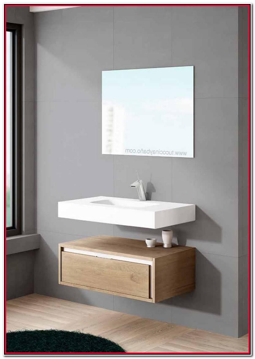 Único Mueble Lavabo Doble Fotos De Muebles Decorativo