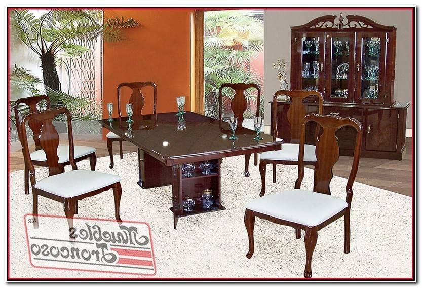 Único Muebles Comedores Imagen De Comedor Decoración