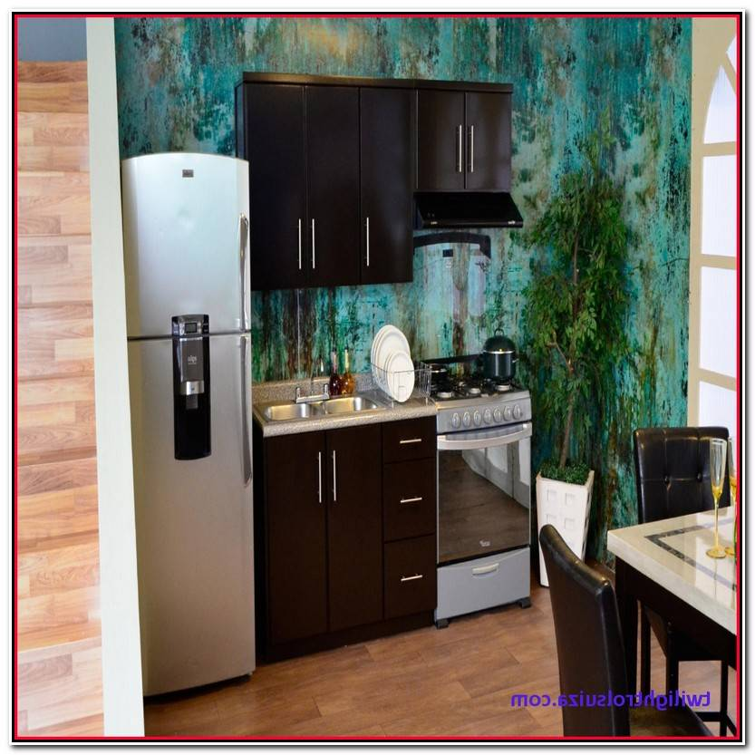 Único Muebles De Cocina En Leon Imagen De Muebles Decorativo