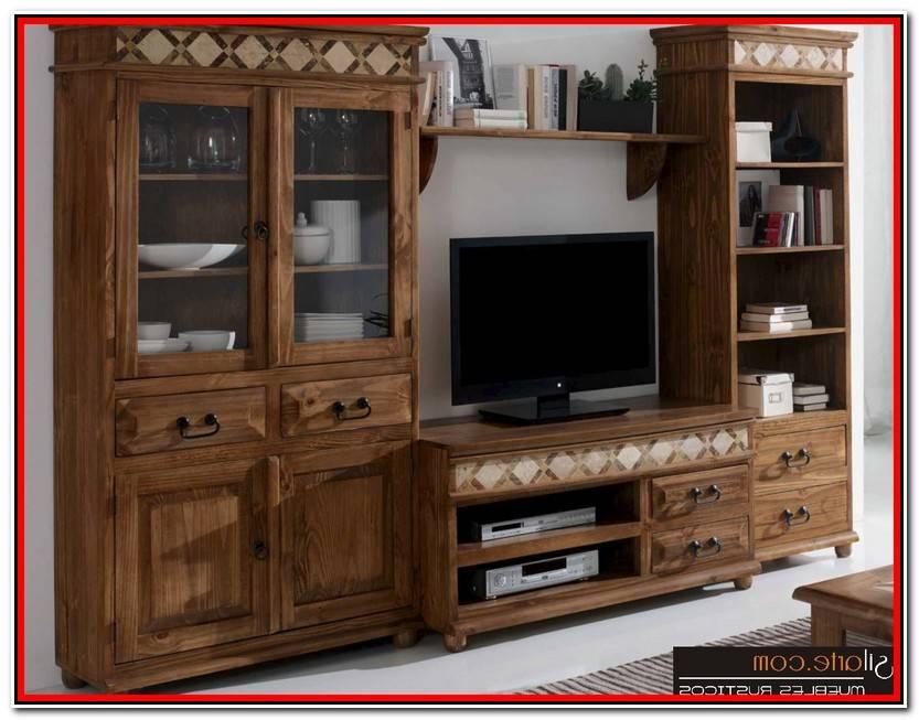 Único Muebles De Madera Maciza Imagen De Muebles Decoración