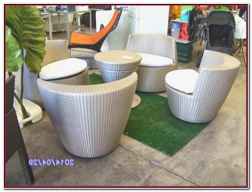 Único Muebles De Terraza Segunda Mano Imagen De Muebles Decoración