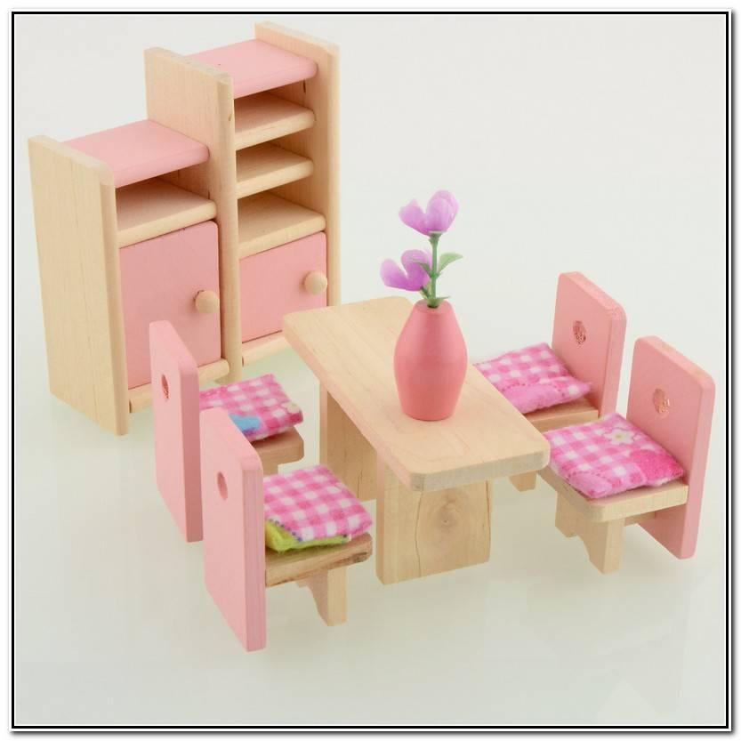 Único Muebles Para Casa De Muñecas Fotos De Muebles Decorativo