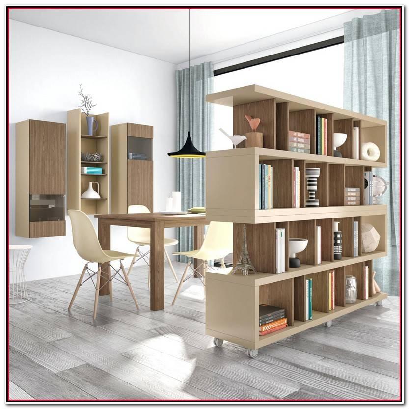 Único Muebles Separadores De Ambientes Colección De Muebles Decoración