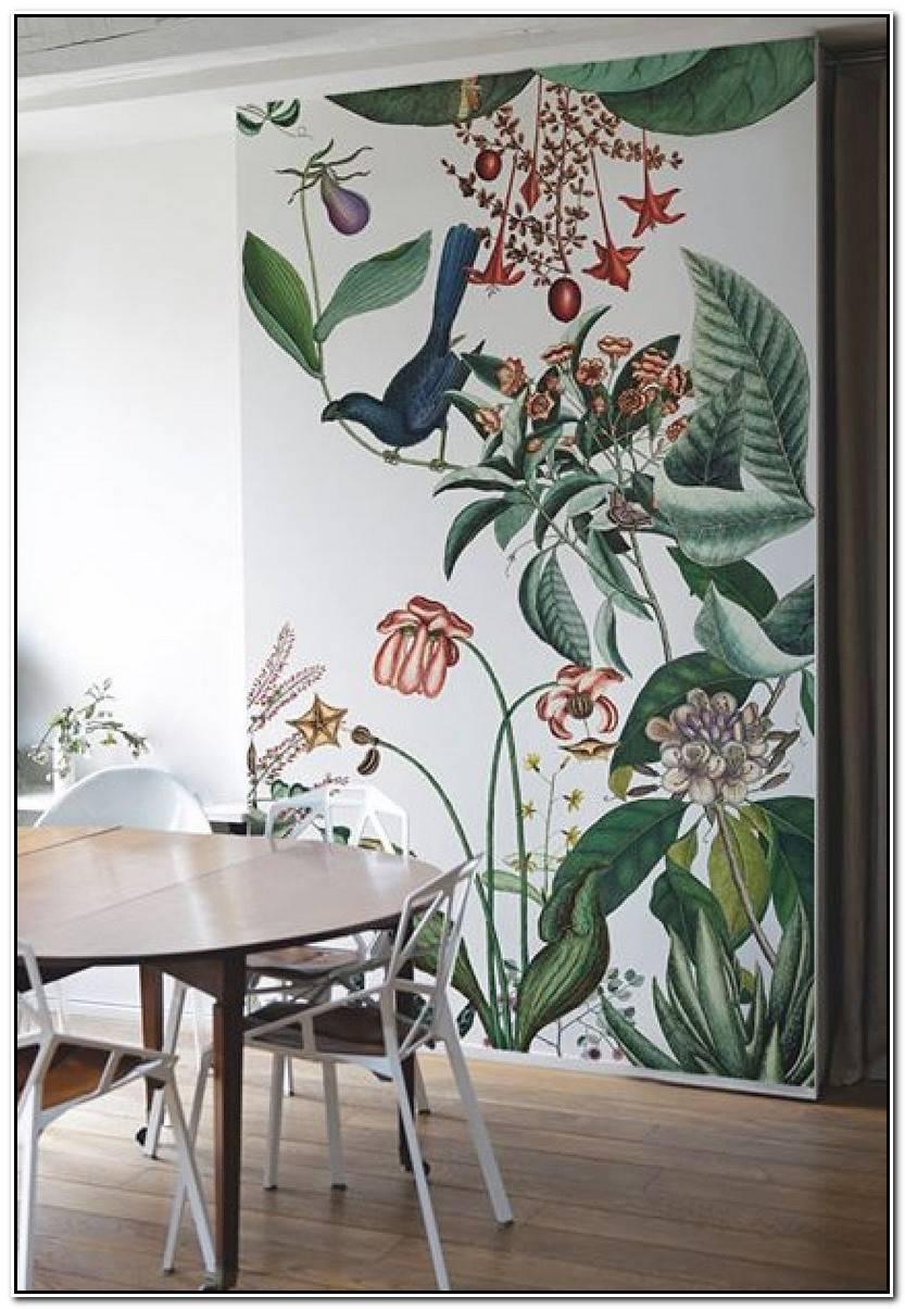 Único Murales En Habitaciones Fotos De Habitaciones Decorativo