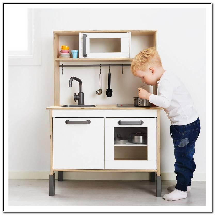 Único Niños Cocinando Colección De Cocinas Idea