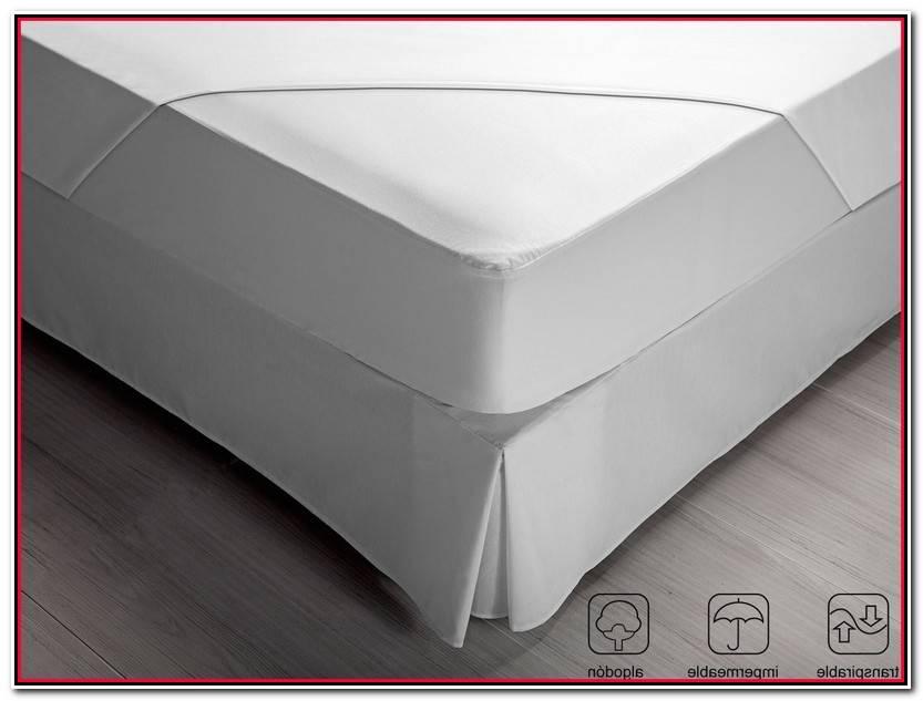 Único Protector De Colchon Impermeable Colección De Colchones Accesorios