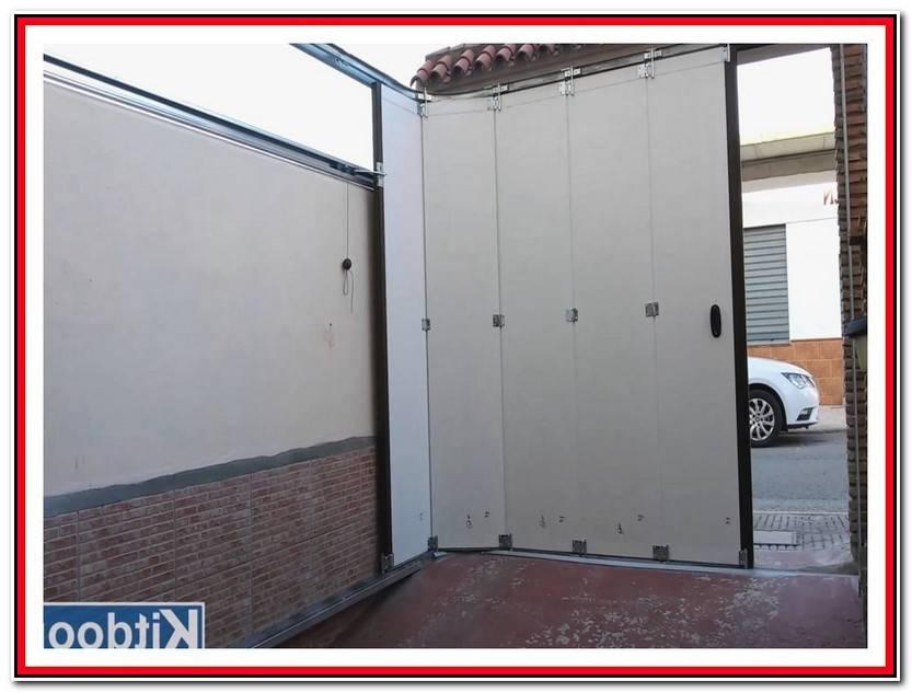 Único Puertas Automáticas Imagen De Puertas Idea
