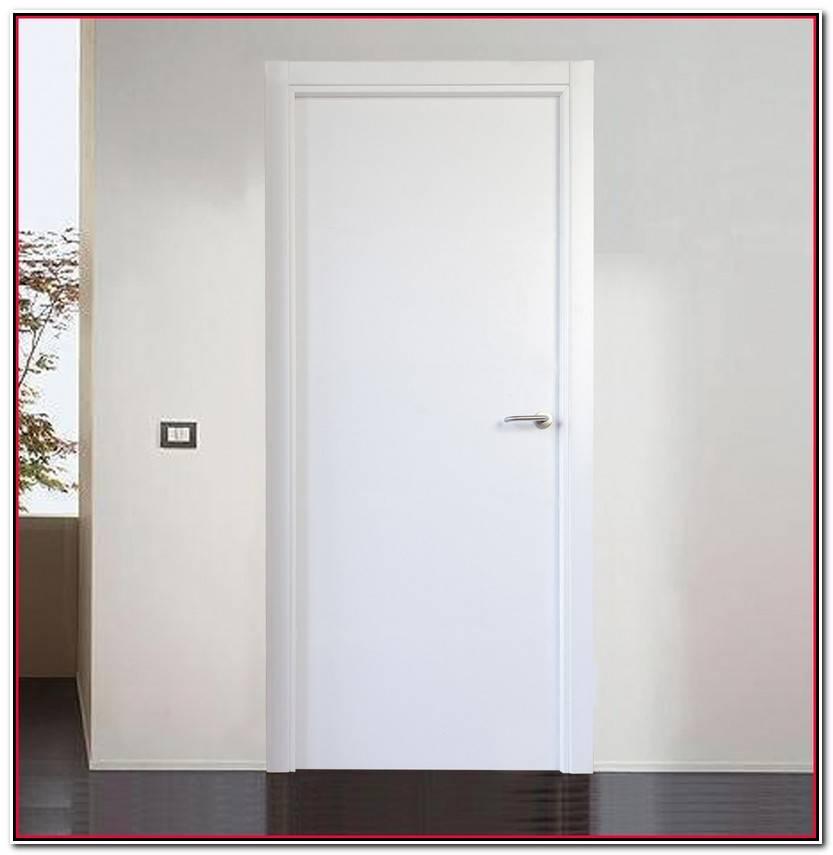 Único Puertas De Interior Blancas Galería De Puertas Idea
