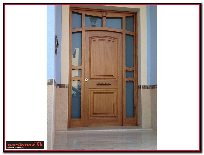 Único Puertas Exterior Segunda Mano Galería De Puertas Idea