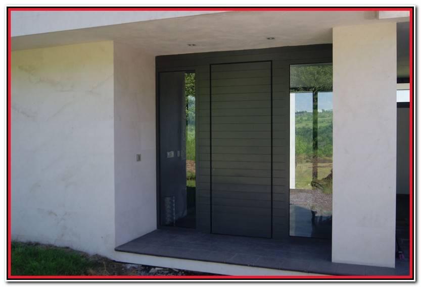 %C3%9Anico Puertas Metalicas Exterior Fotos De Puertas Decoraci%C3%B3n