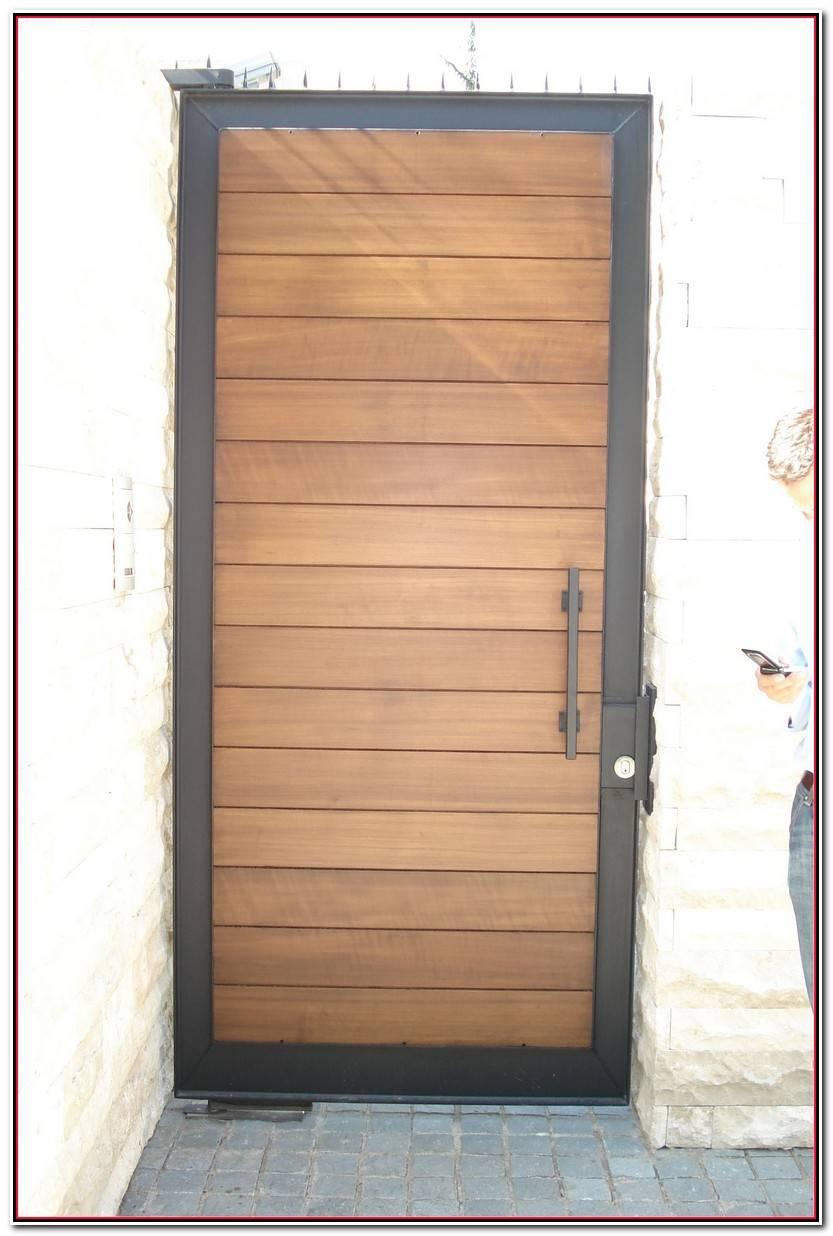 %C3%9Anico Puertas Metalicas Segunda Mano Imagen De Puertas Idea