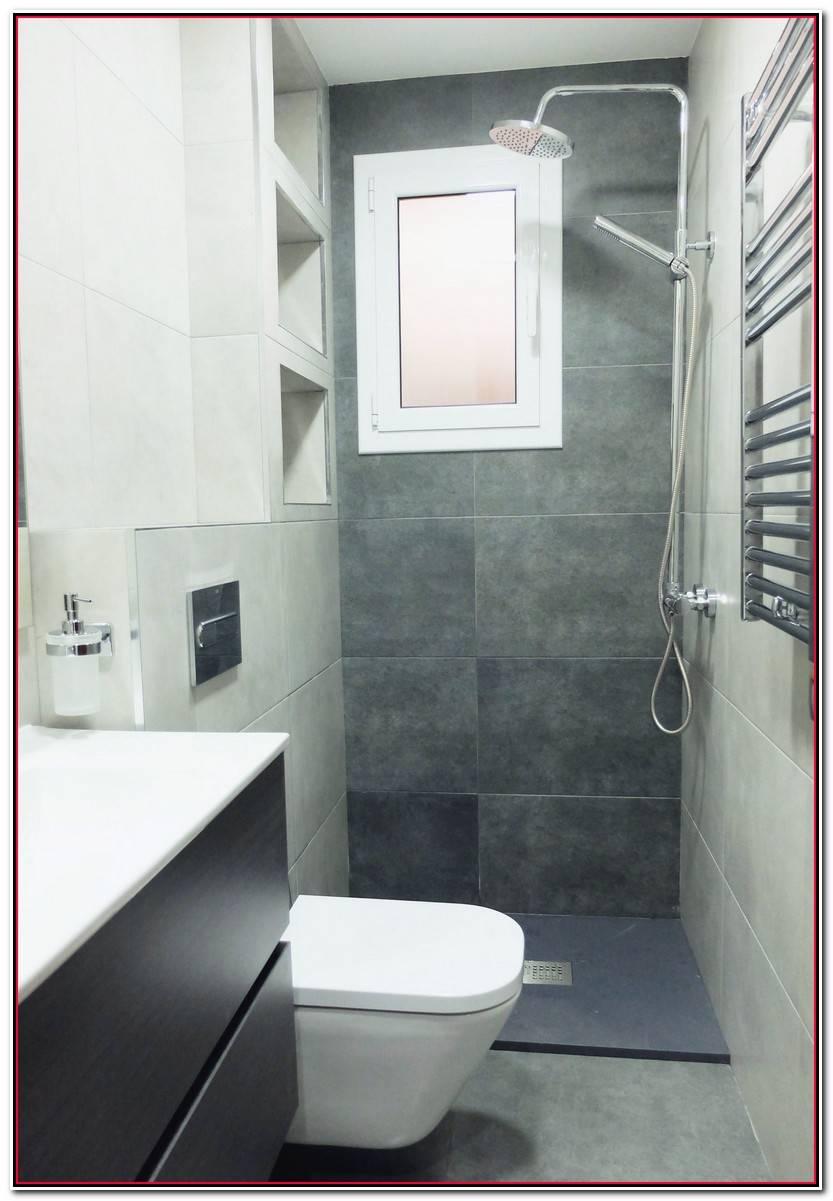Único Reformar El Baño Sin Obras Colección De Baños Decorativo