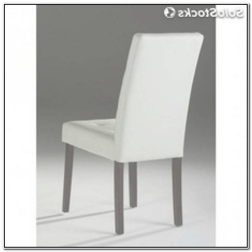 Único Sillas Blancas Modernas Fotos De Silla Decoración