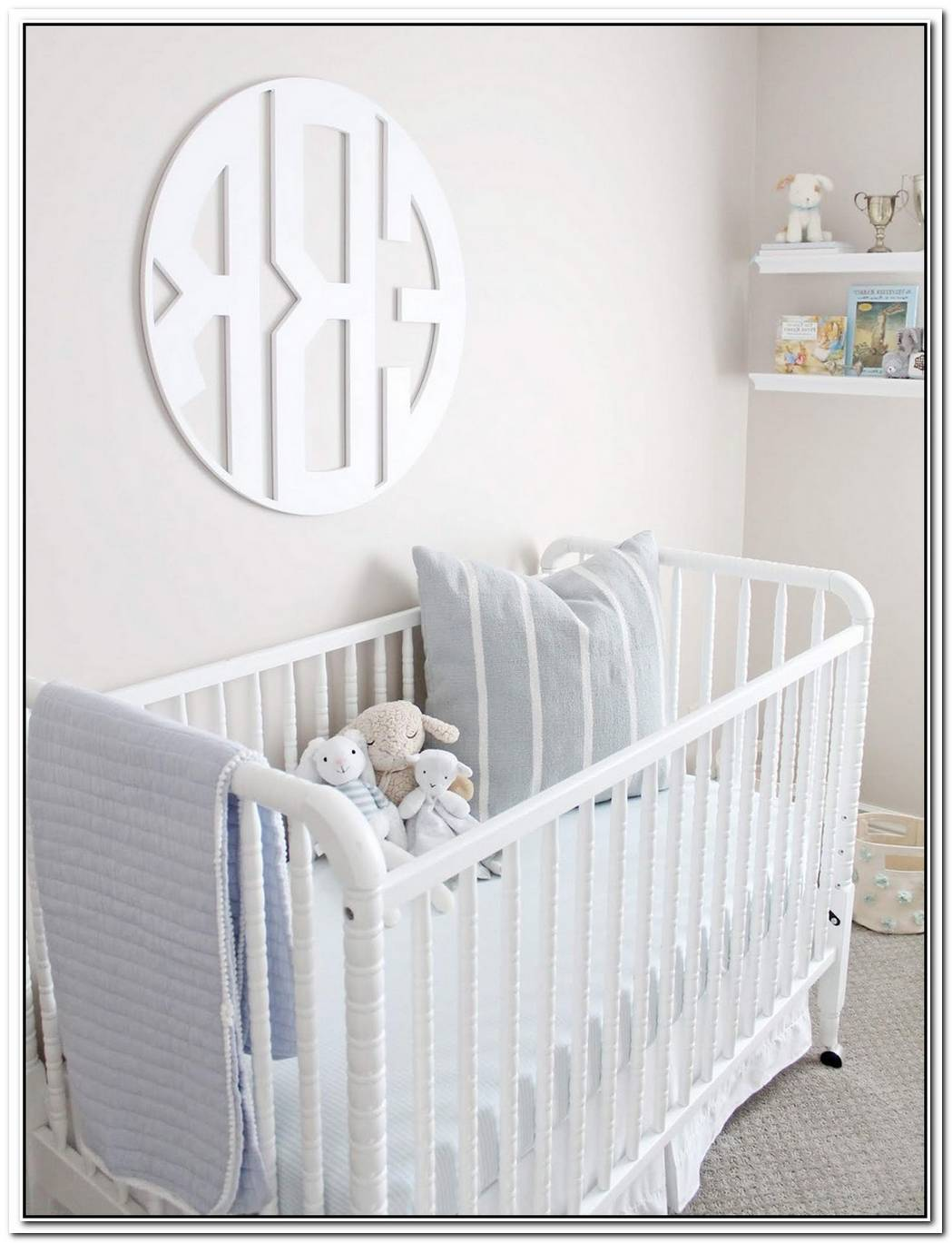 10 Great Crib Ideas From Classic To Whimsical